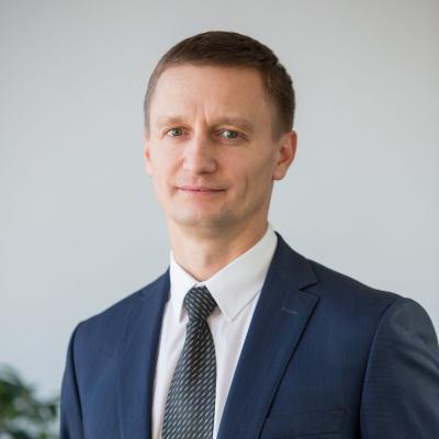 Владимир Шабанов, вице-президент ЮИТ, Жилищное строительство, Россия, Санкт-Петербург