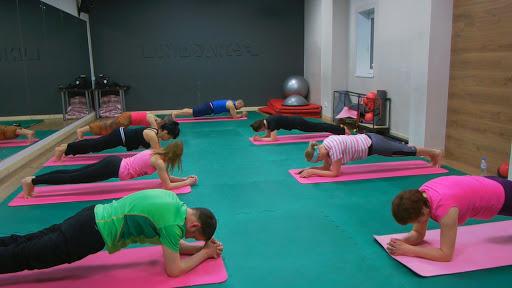 Школа преподавателей йоги