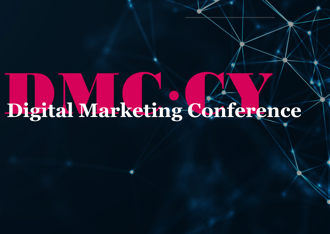 Digital Marketing Conference in Cyprus