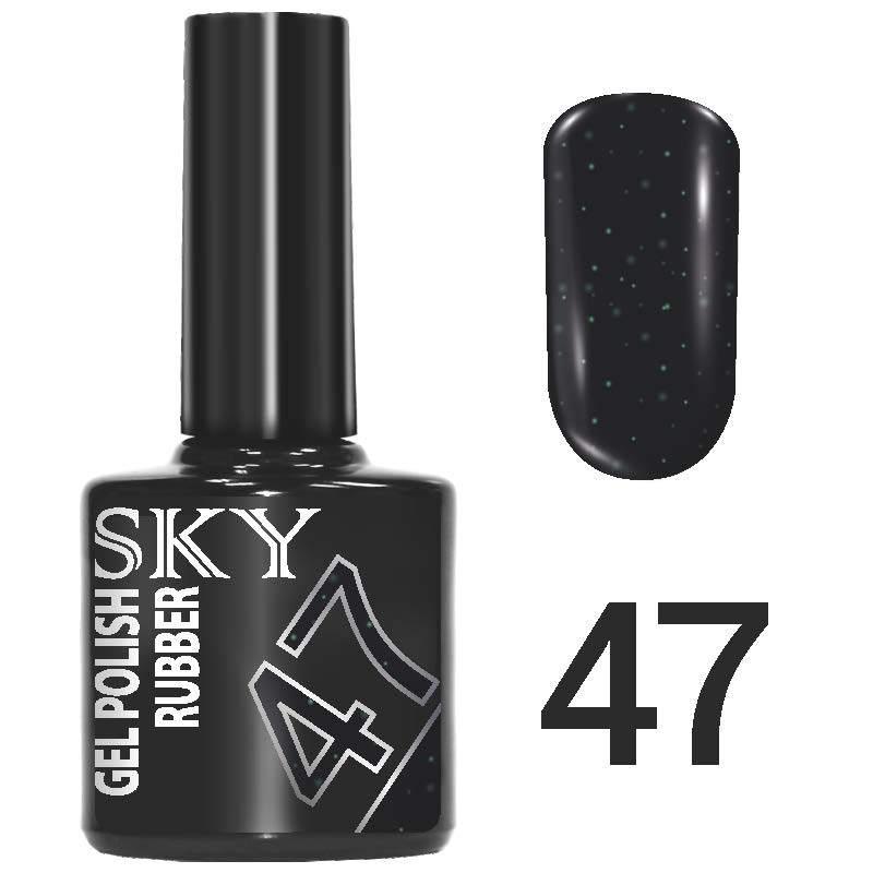 Sky gel №47