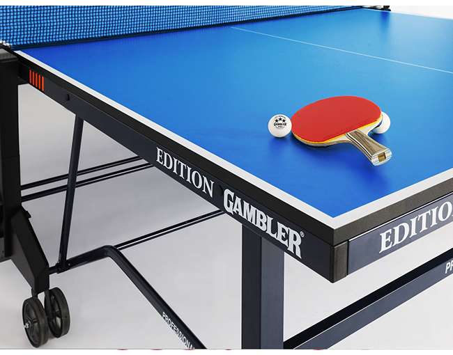Столы для настольного тенниса Gambler