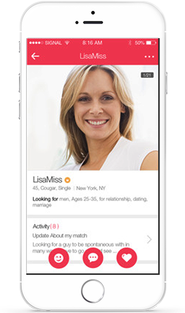 Top-ten-dating-apps für android