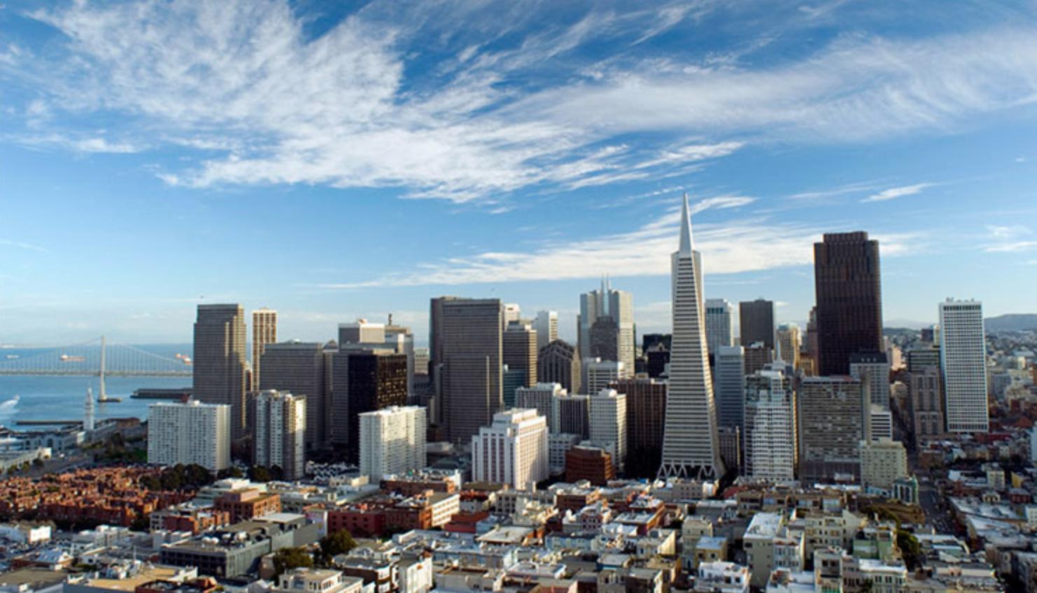 Сан Франциско и Junior IT курсы программирования для детей