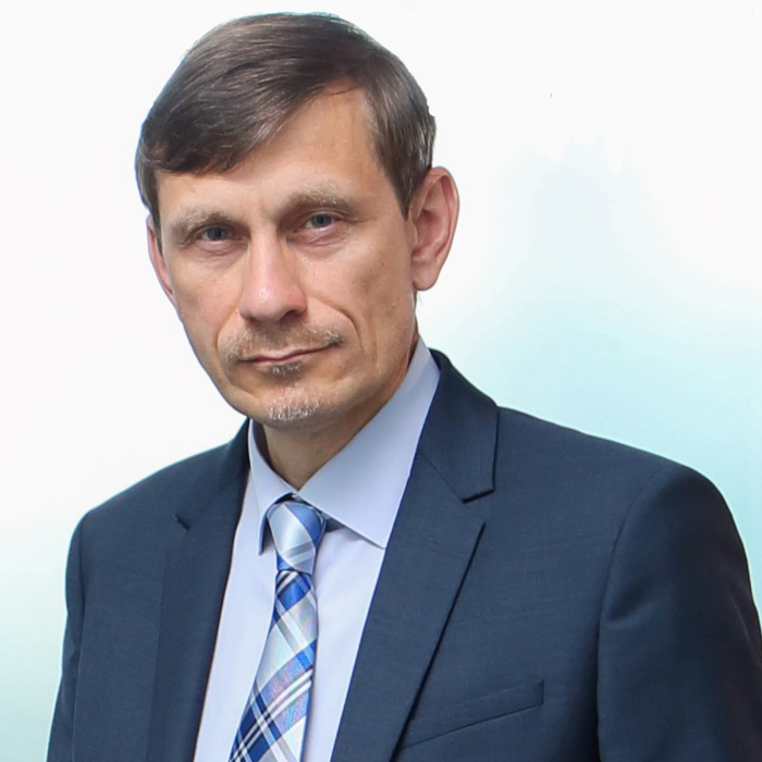 Andrei Vashkevich, advocate, managing partner at Lex Torre Law Office (Belarus)