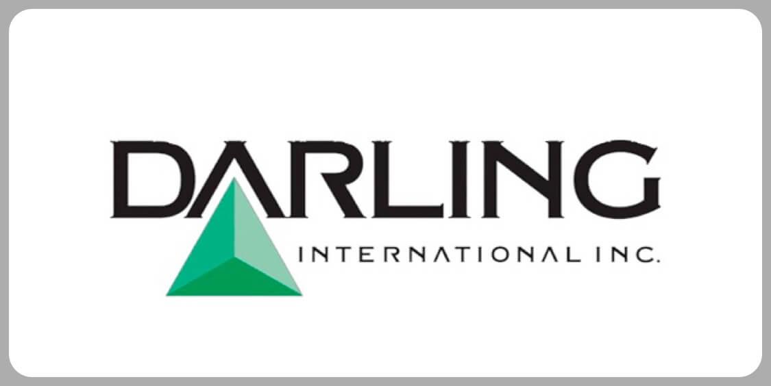 Darling Ingredients Inc ($DAR)