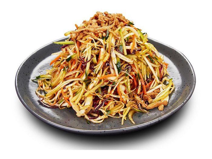салат харбинский по китайски рецепт с фото это часто приводит