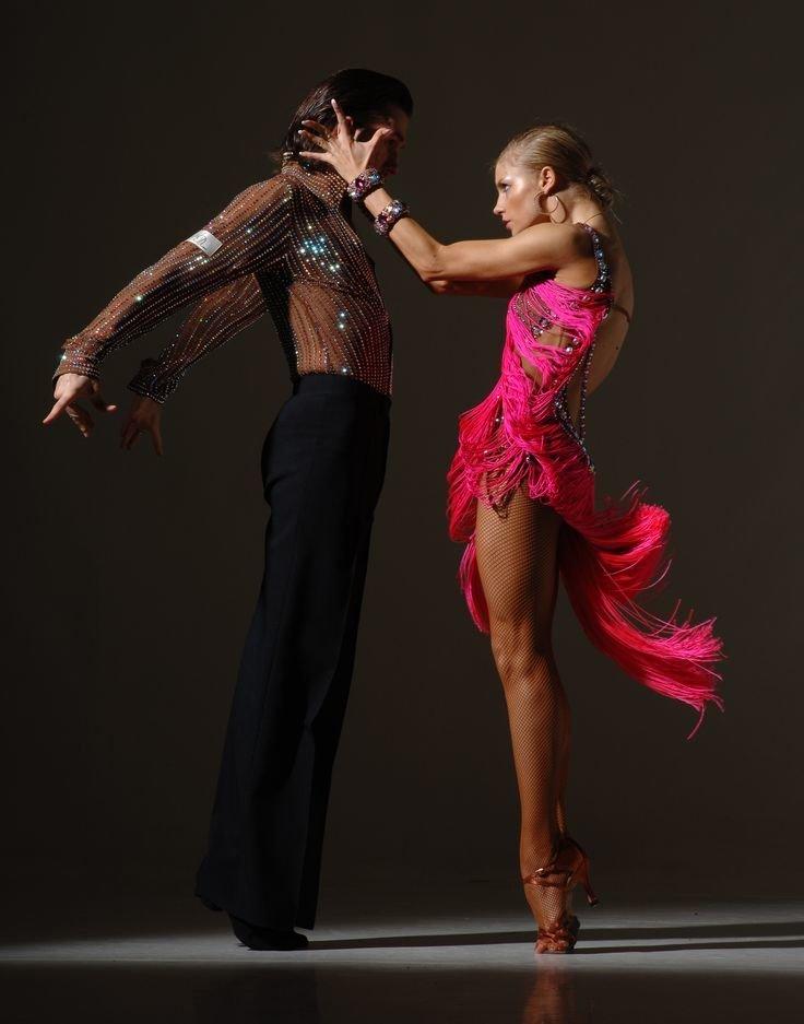 фото латиноамериканских танцев отношение мужчин