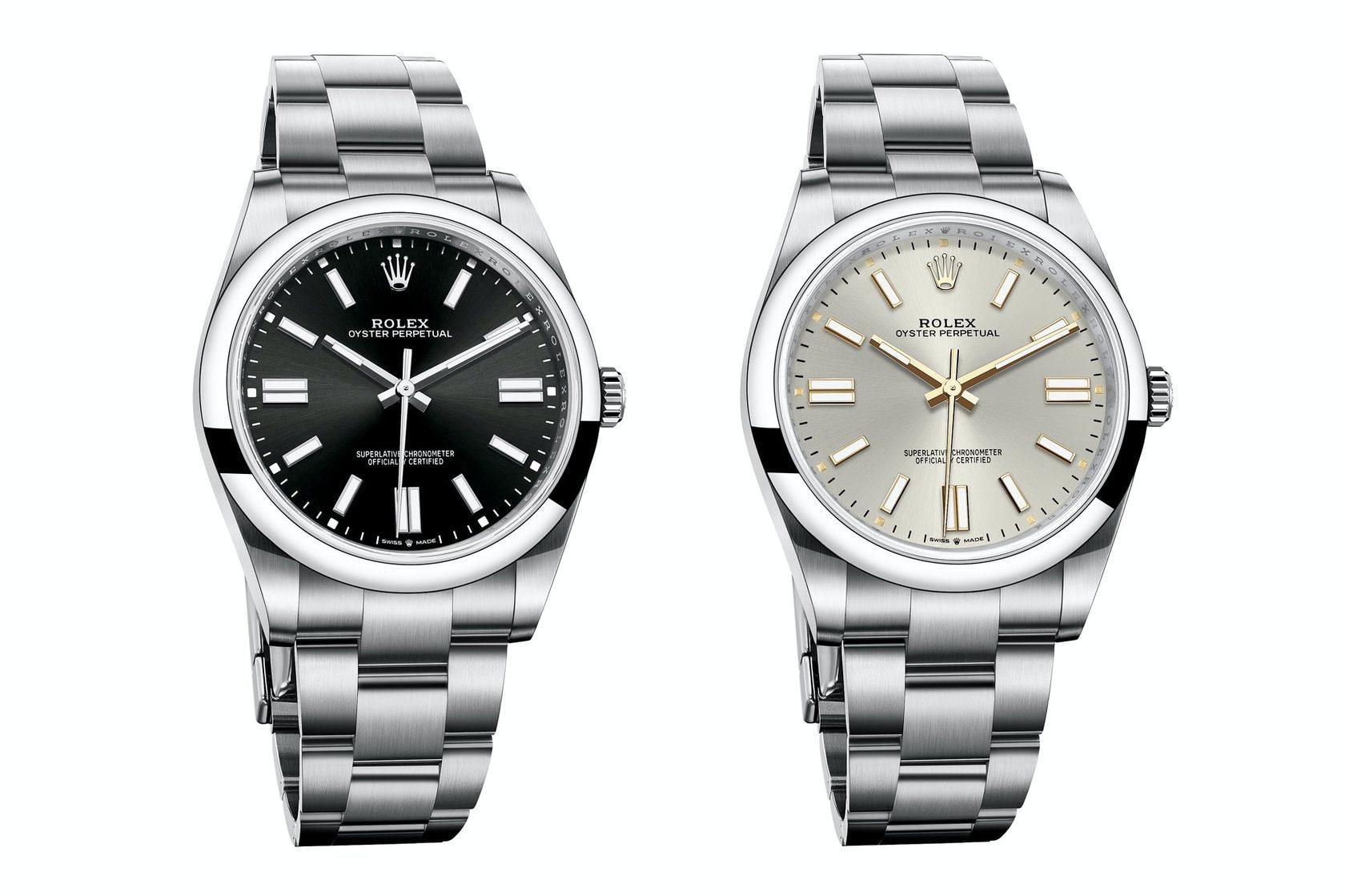 Выкуп Rolex Oyster Perpetual
