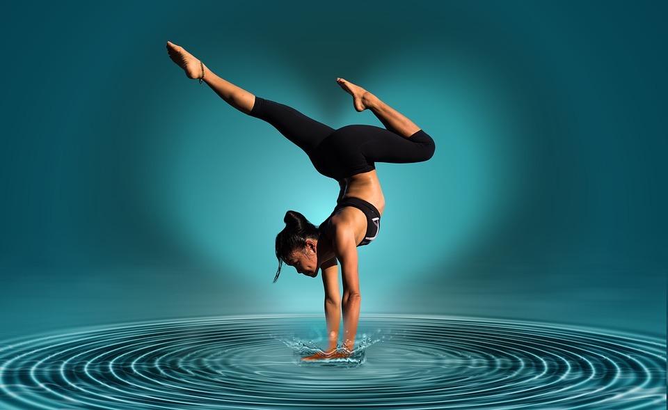 Натья йога