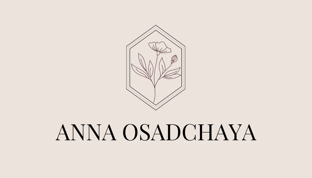 Анна Осадчая