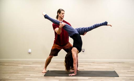 Йога обучение в Киеве