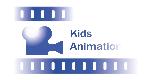 Сиреневая мультстудия Kids Animation Desk