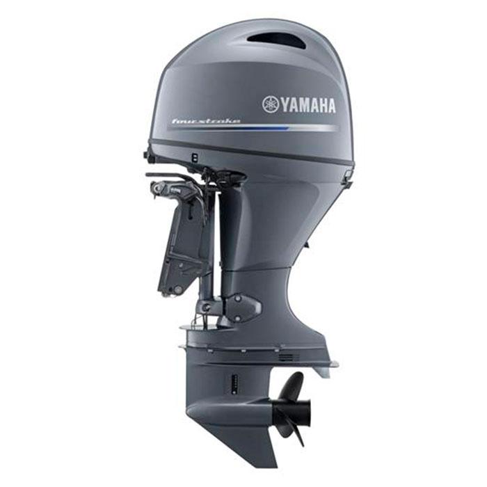 Yamaha F100DETL - каталог, цена, доставка
