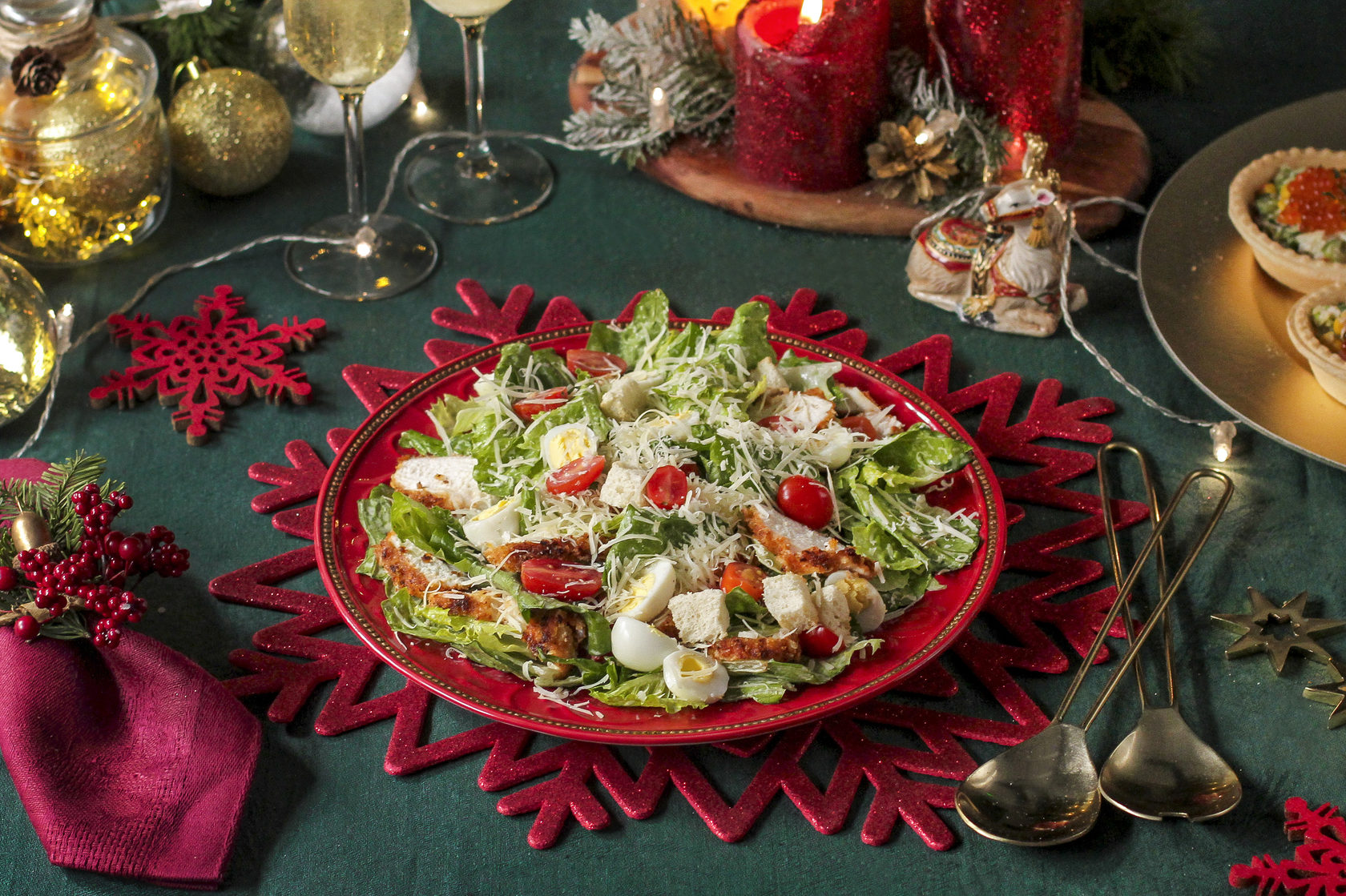 руками рецепты на праздничный торжественный ужин с фото камин натурального