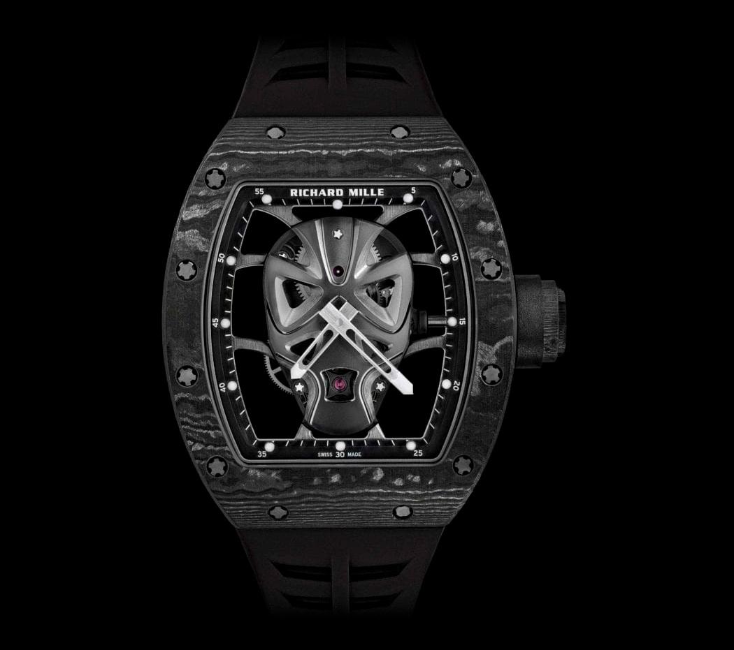 Продать часы Richard Mille - Выкуп швейцарских часов