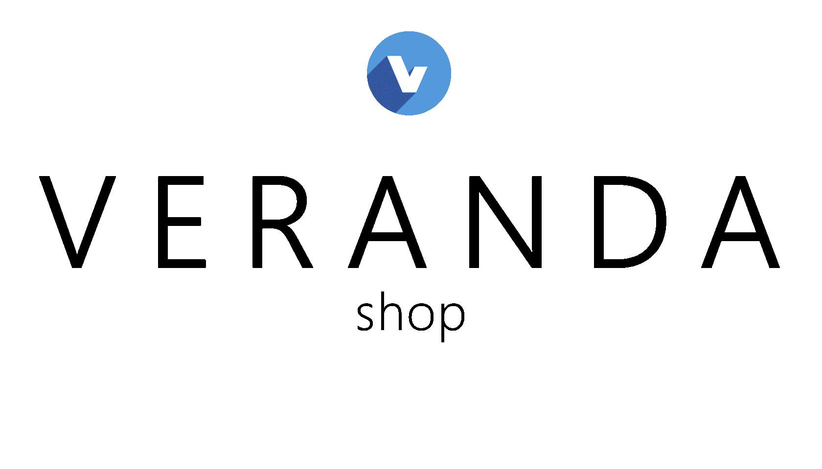 VERANDA shop