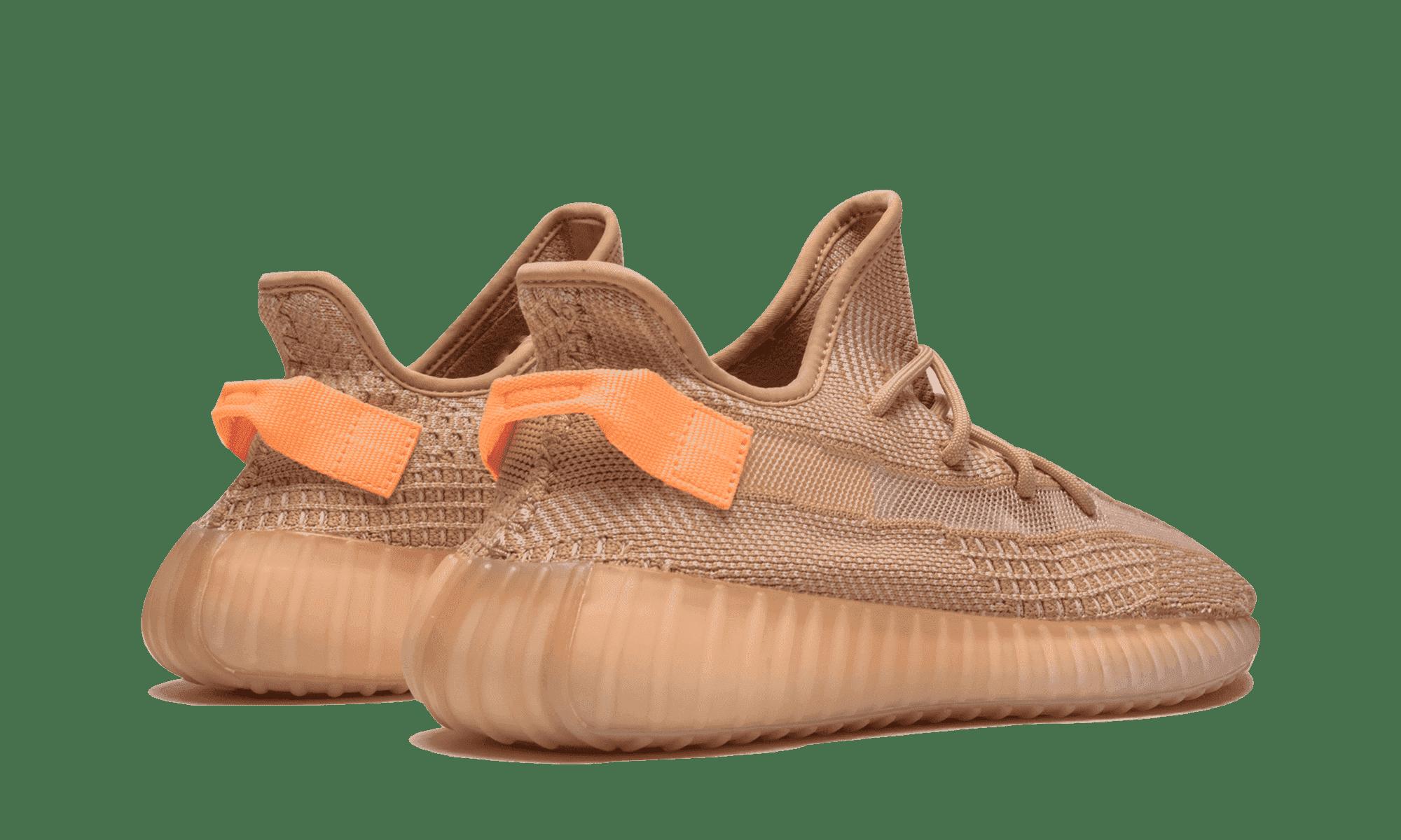 Adidas Yeezy Boost 350 V2 Clay - Yeezy