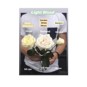 Імпортні квіти
