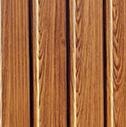 Цвет профнастила с имитацией дерева