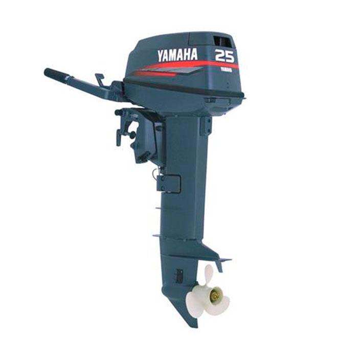 Купить Yamaha 25BWCS