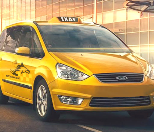 Такси Анапа - Лермонтово