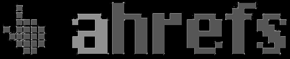 лого Ahrefs