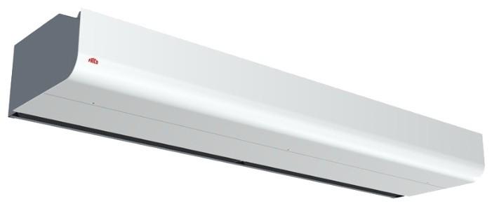 Тепловые завесы Frico серии PA3500 A/E/W