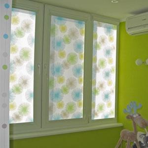 сонцезахисні системи для вікон