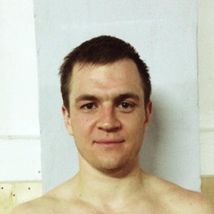 тренер Hammerhead по кроссфиту Евгений Краснодар Crossfit