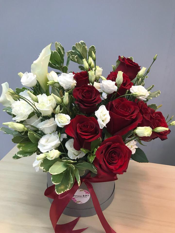 Цветы нефтекамск доставка розы