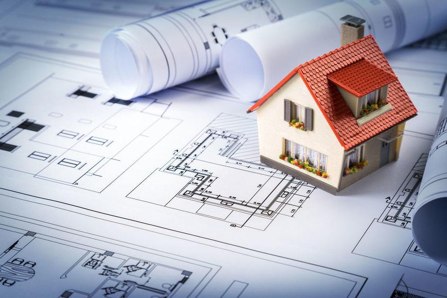 заказать проект реконструкции здания, бизнес центра, проект капитального ремонта заказать