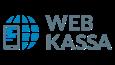 Логотип Webkassa