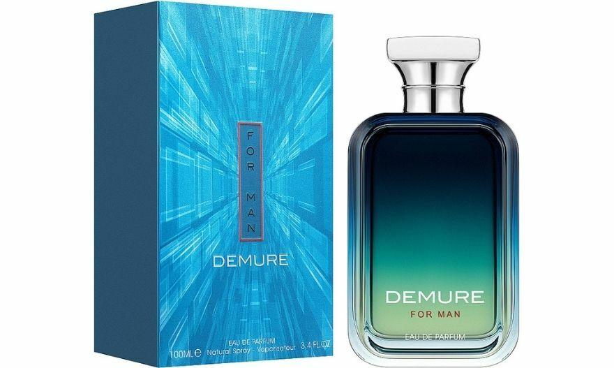 Demure by Fragrance World - Arabian, Western and Middle East Perfumes - Muskat Gift Shop Kenya