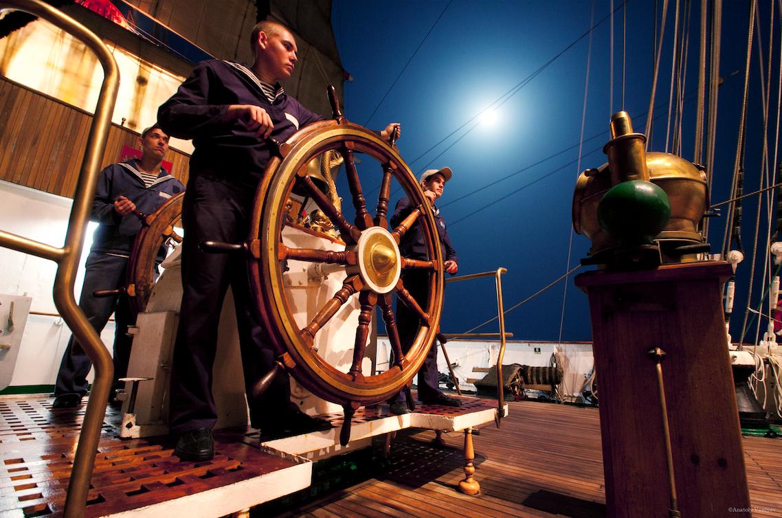 капитан парохода картинки лук получает