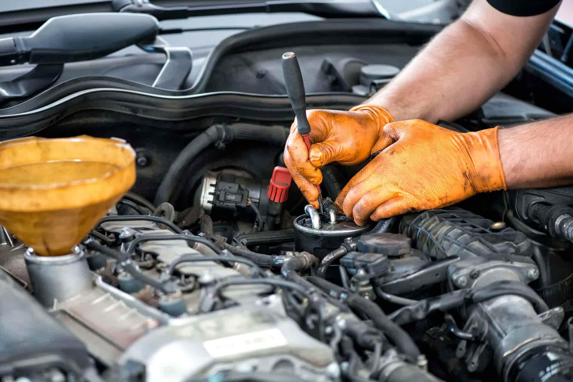 Стихами, картинки ремонт автомобиля