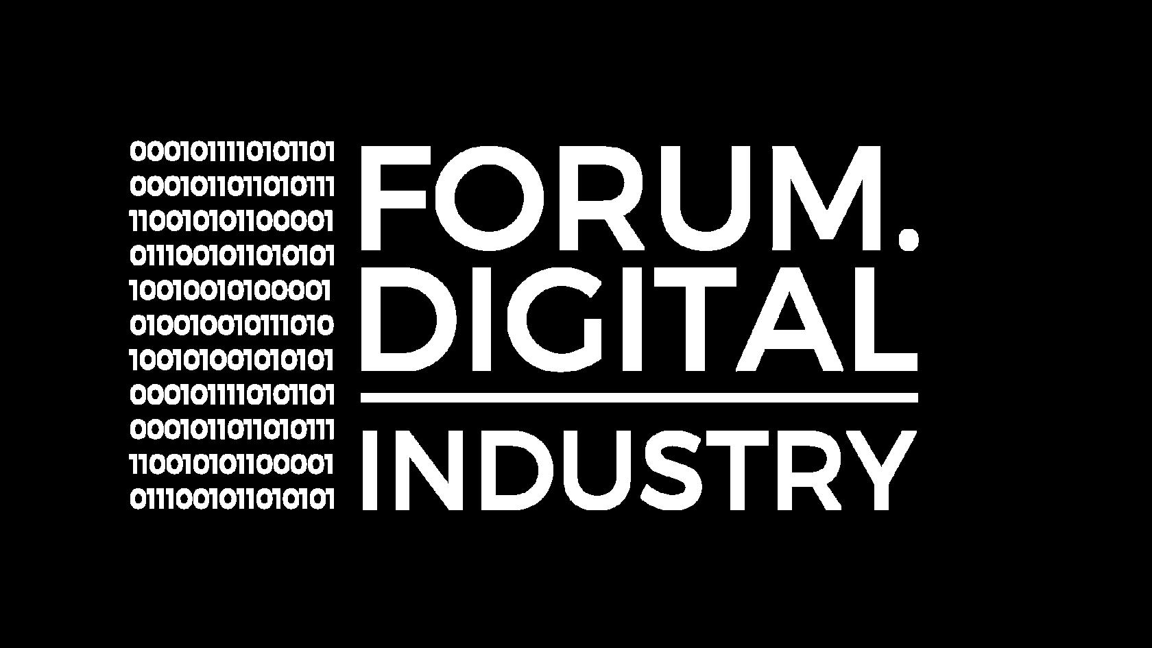 Digital Industry Forum
