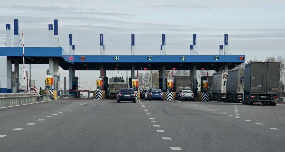 Украина станет еще одним государством на пространстве СНГ, где появятся платные автодороги (фото: ГК «Автодор»)
