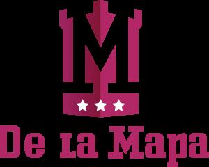 De La Mapa