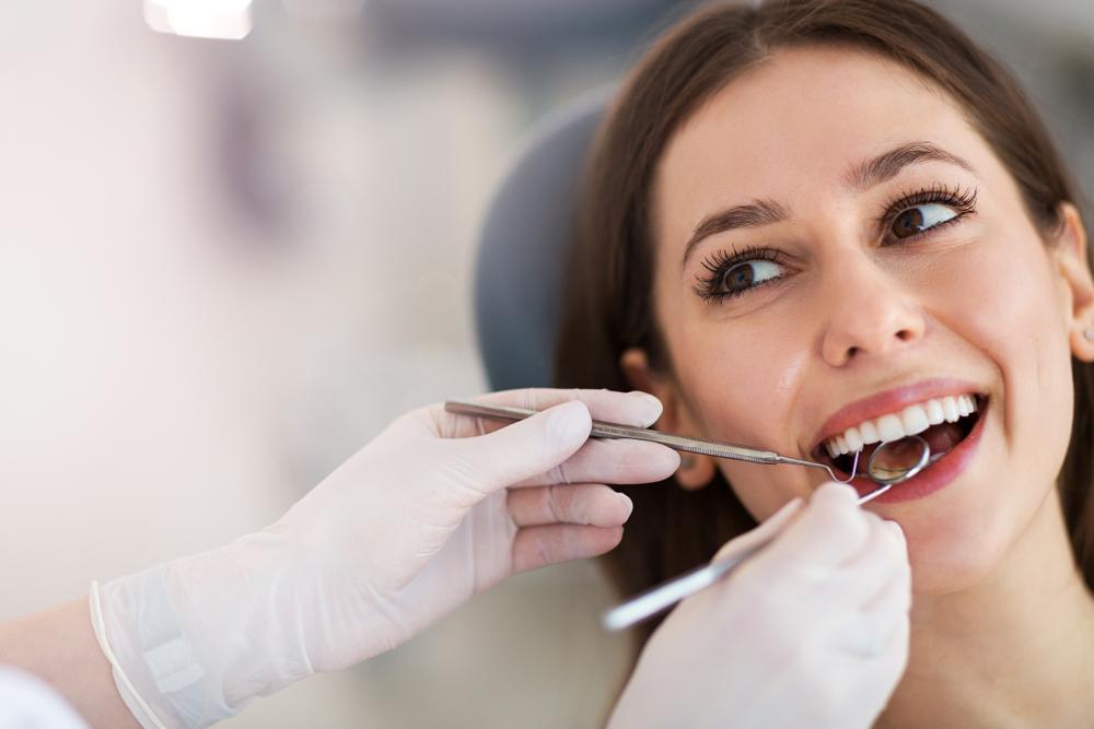 Стоматология Воронеж, лечение зубов