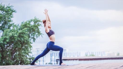 Курс подготовки тренеров йоги Киев
