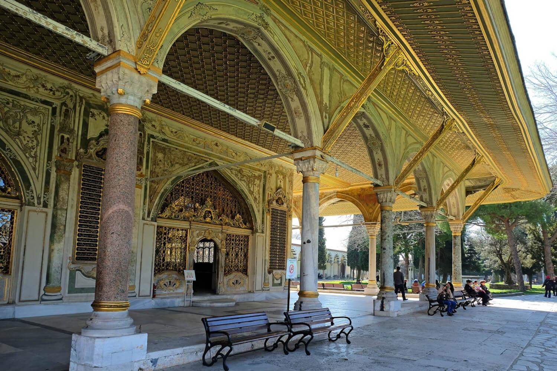 актуальны дворцы и мечети османской империи фото собрали