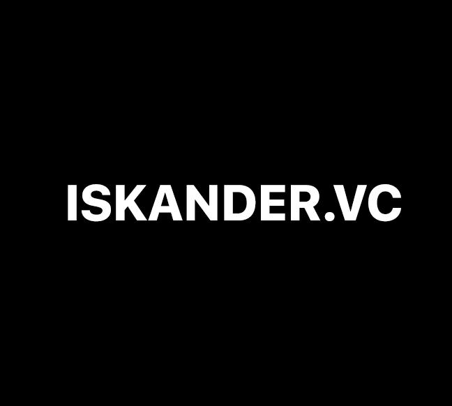 Iskander.vc