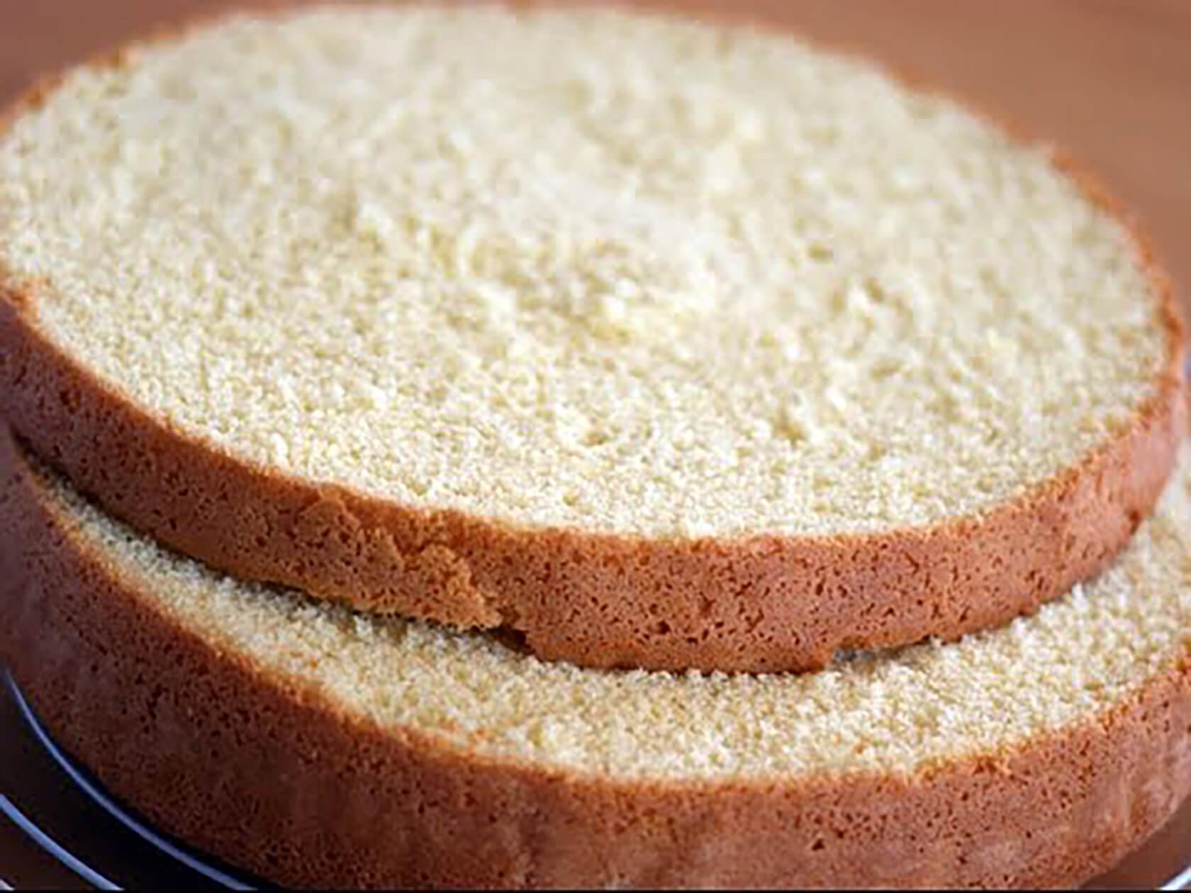 где икеа ванильный бисквит для торта рецепт с фото того, как