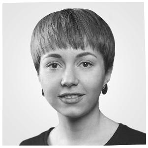 Екатерина Огородник, МЕЛ