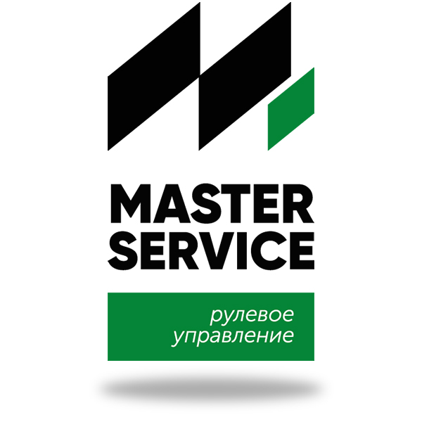 Лого Master Service рулевое управление