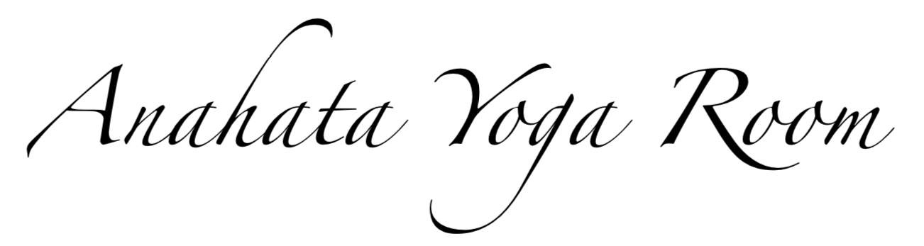 Anahata Yoga Room