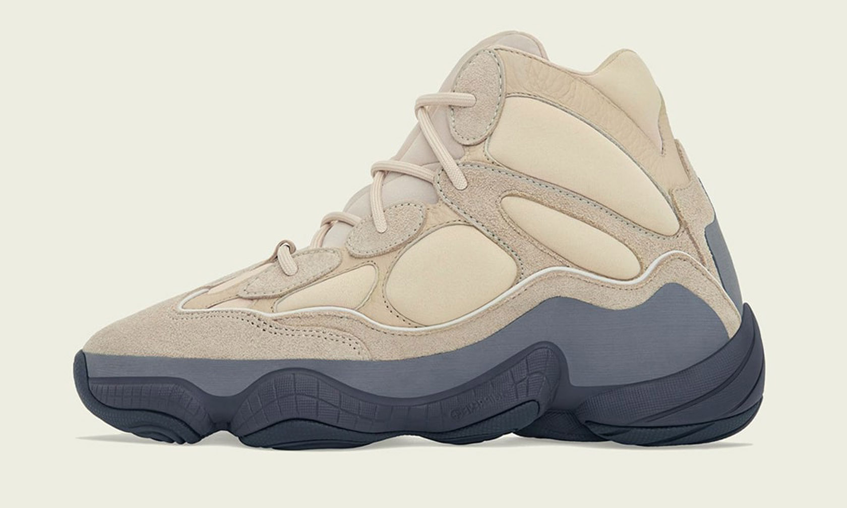 ADIDAS YEEZY 500 HIGH SHALE WARM