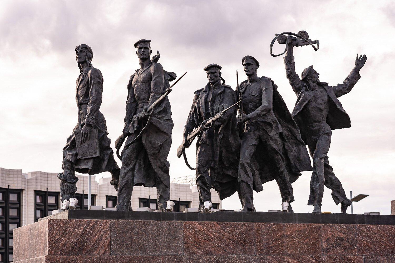 этом военные памятники россии в санкт петербурге будучи одним европейских