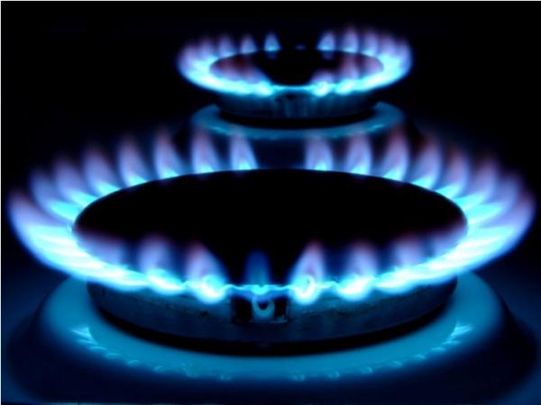 Защита от утечек газа. Умный дом