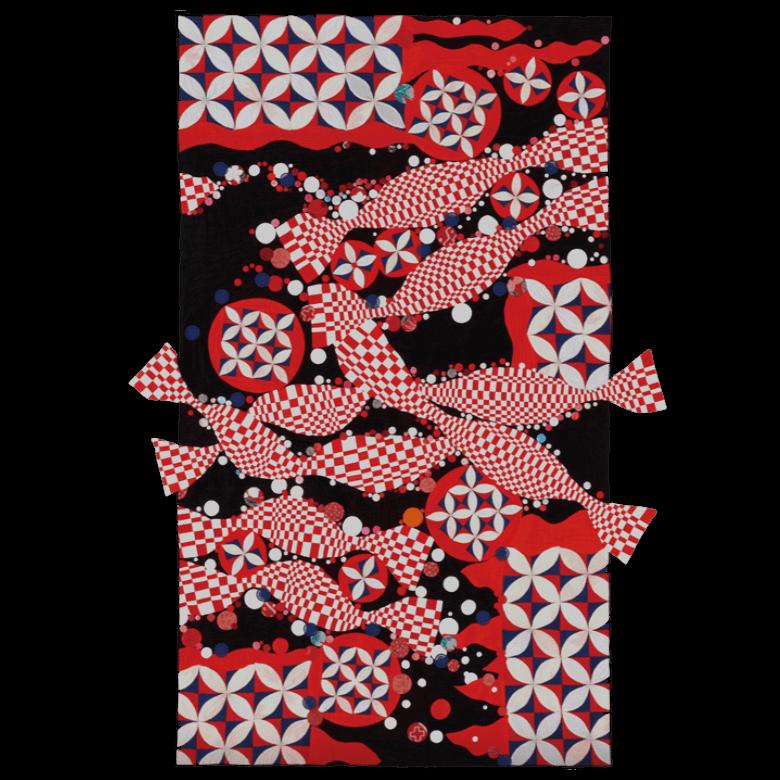 Японский гран-при по квилтингу (Japan Quilt Grand Prix), 2019 г.